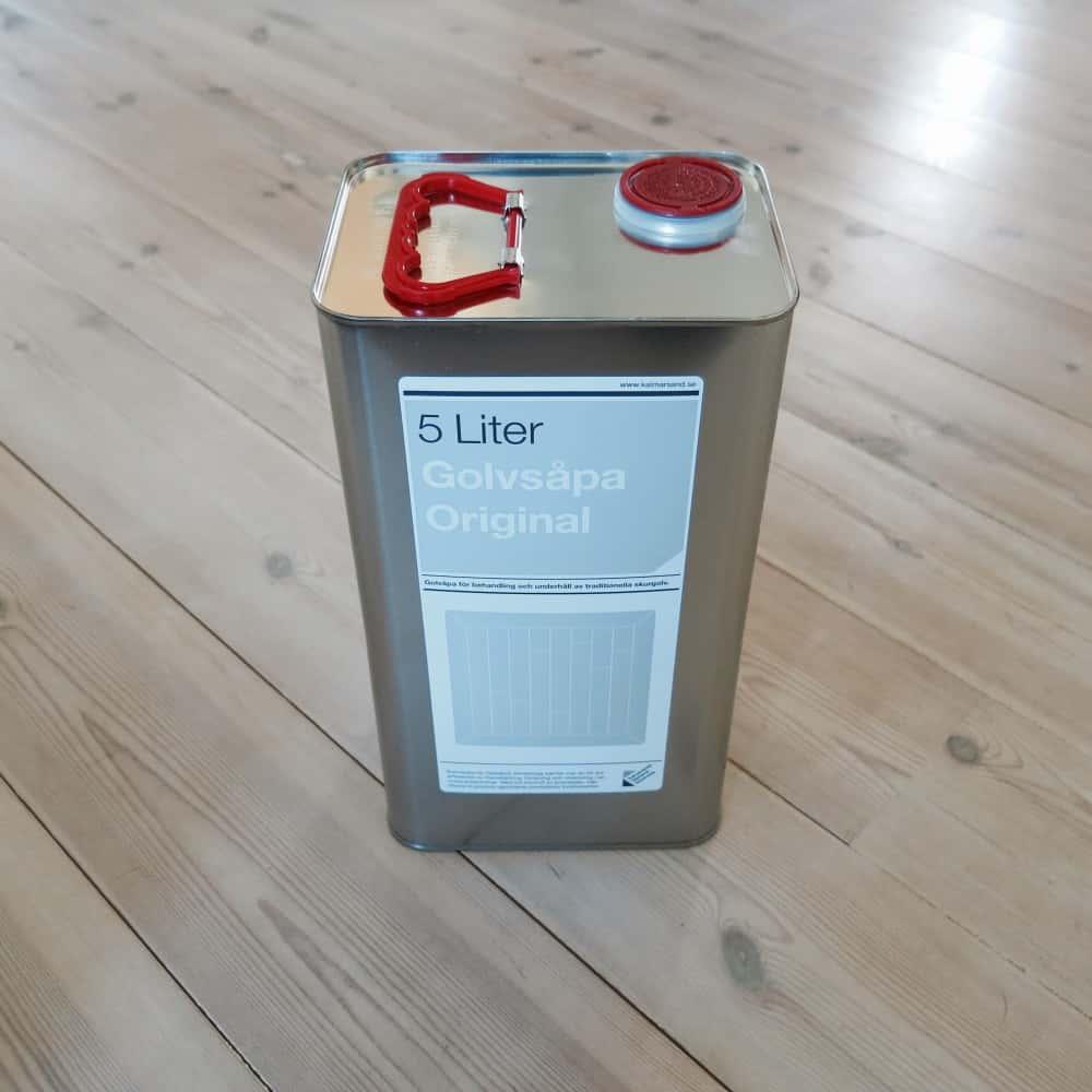 Golvsåpa Original 5 liter